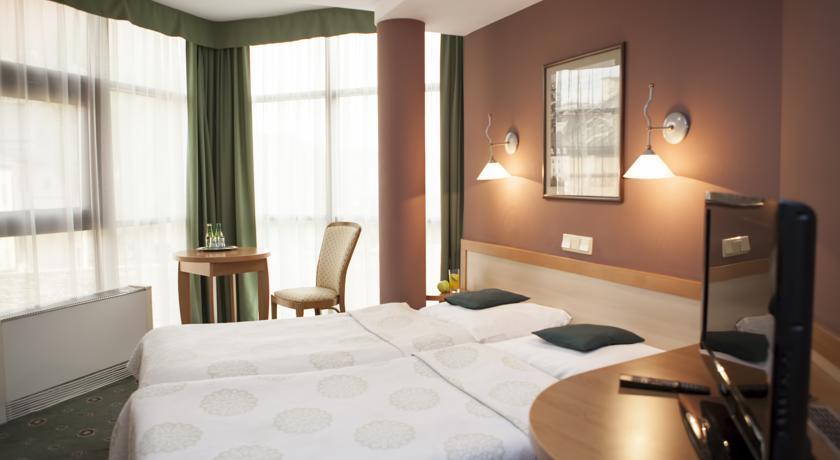 Foto of the Hotel Secesja, Kraków