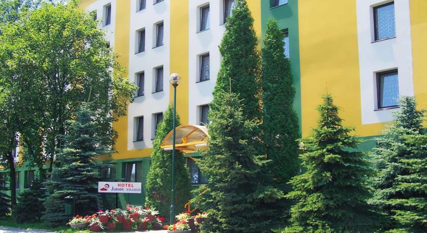 Foto of the hotel Junior Krakus, Kraków