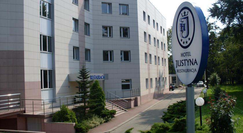 Foto of the Hotel Justyna, Kraków