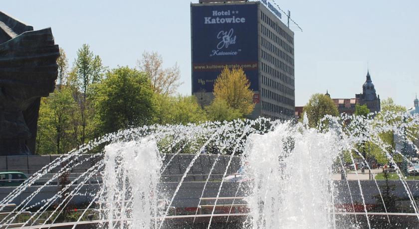 Photo de Katowice, Katowice