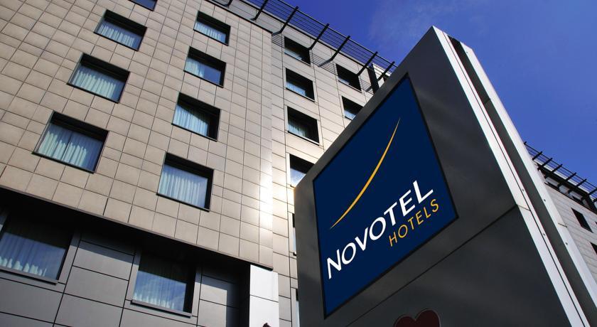 Foto of the hotel Novotel Kraków Centrum, Kraków