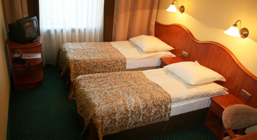 Foto of the Hotel Krakus, Kraków