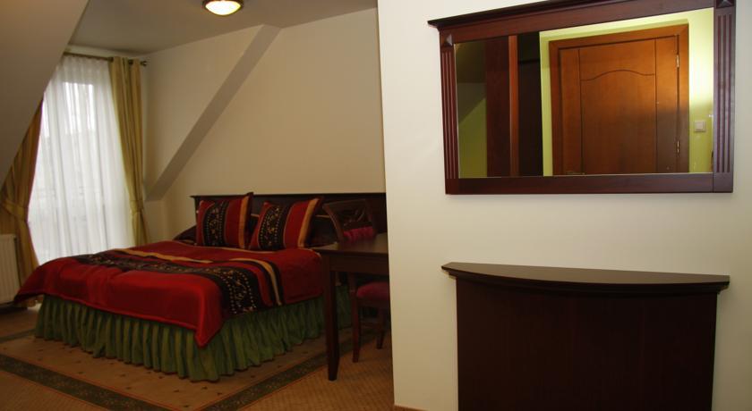 Foto of the Hotel Magnat, 32-085 Modlnica - Modlniczka