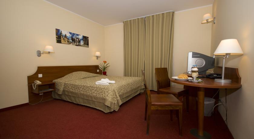 Foto of the Major Hotel, Krakow