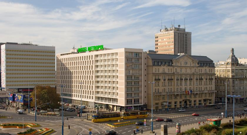 Foto of the Hotel Metropol, Warsaw