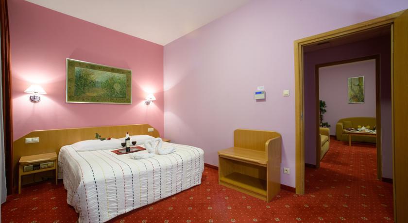 Foto of the Hotel Orient****, Kraków