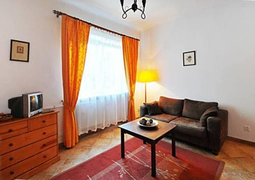 Foto of the hotel P&O Apartments Wyzwolenia, Warszawa