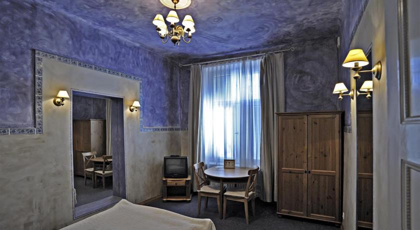 Foto of the Hotel Pałac Nieznanice, Kłomnice