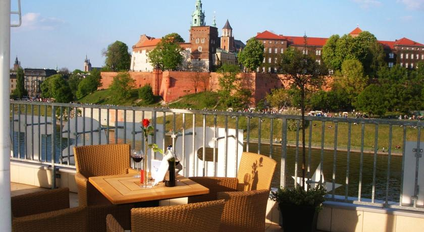 Foto of the Hotel Poleski, Krakow