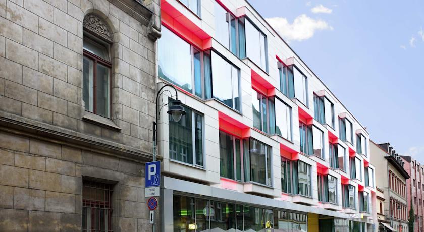 Foto of the Puro Hotel, Wrocław