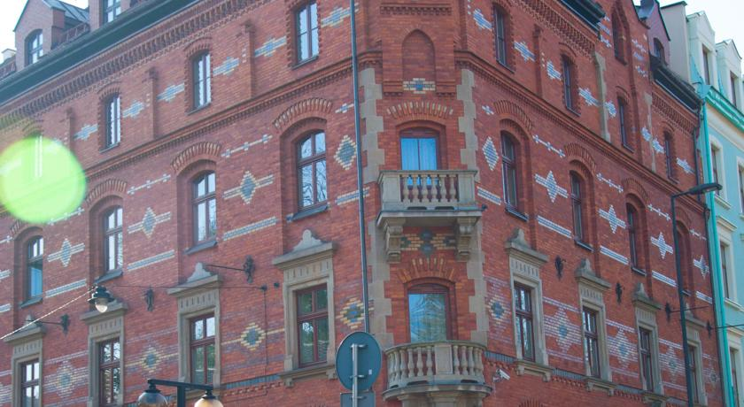 Foto of the hotel Red Brick Apartments, Kraków