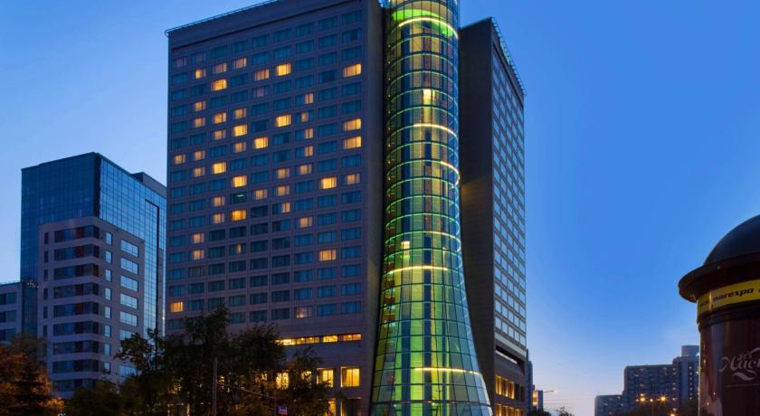 Foto of the hotel The Westin Warsaw, Warsaw