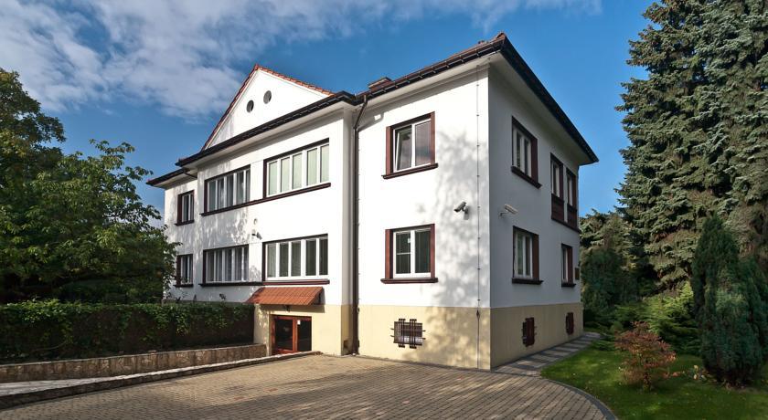 Foto of the hotel Willa Kazimierz, Kraków
