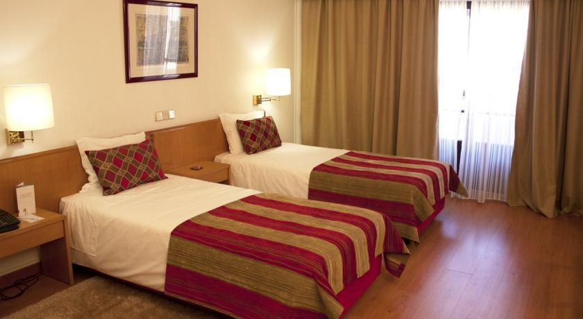 Foto of the hotel Comfort Inn Almedina Coimbra, Coimbra