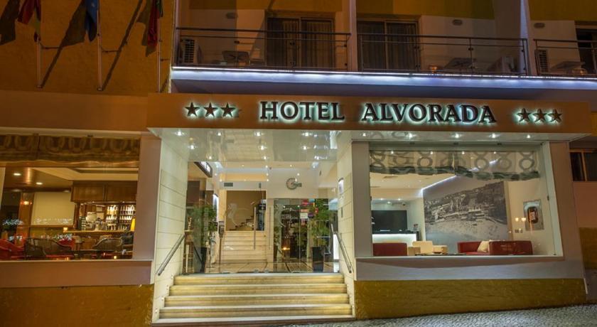Foto of the Hotel Alvorada, Estoril (Lisboa)