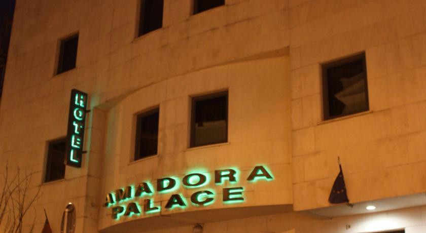 Foto of the Hotel Amadora Palace, Amadora (Lisboa)