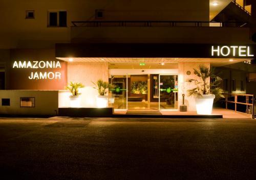 Foto of the Amazónia Jamor Hotel, Lª-a-Pastora (Oeiras)