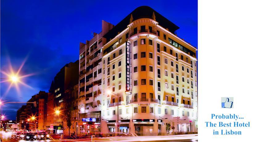 Foto of the America Diamond's Hotel, Lisboa (Lisboa)