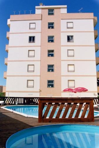 Foto of the Hotel Apartamento Iate, Praia da Rocha (Algarve)