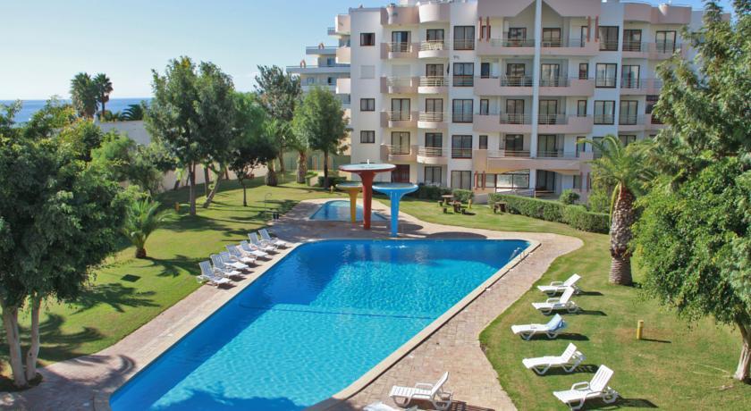 Foto of the hotel Apartamentos Torre Da Rocha, Portimão (Algarve)