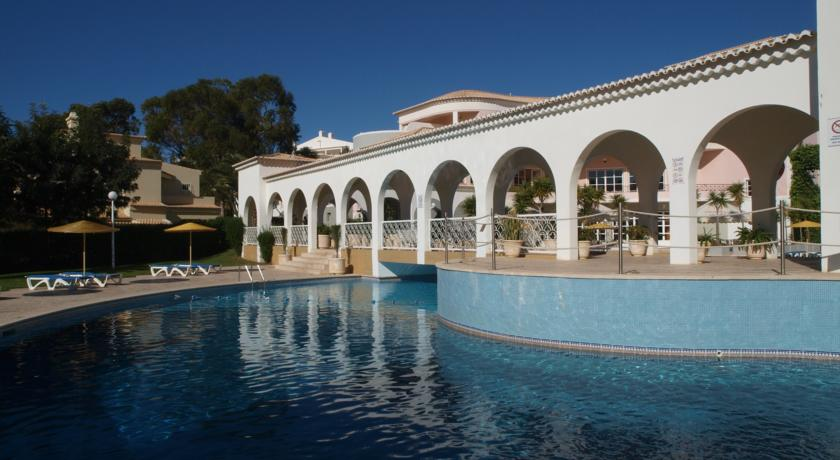 Foto of the hotel Apartamentos Turistícos Clube Vilarosa, Portimão (Algarve)