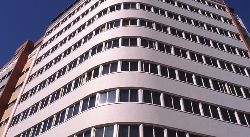 Foto of the Hotel Eduardo VII, Lisboa (Lisboa)