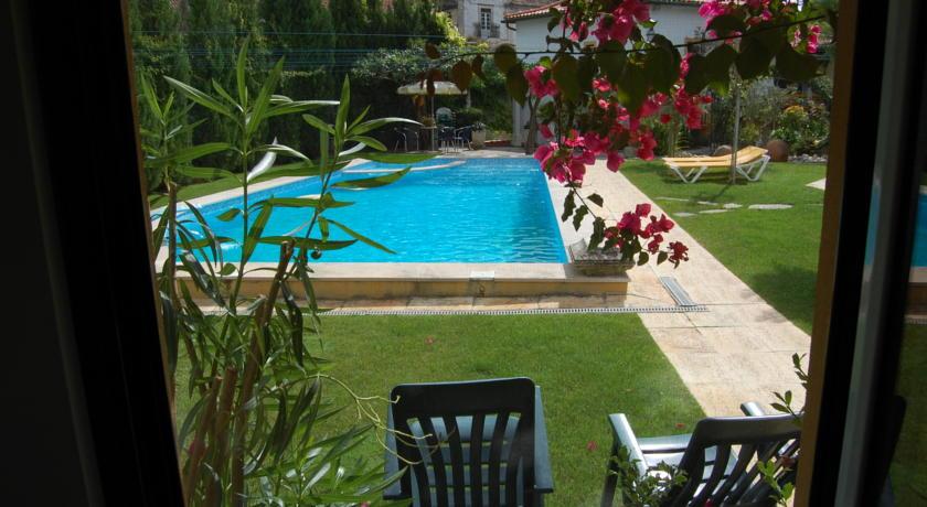 Foto of the hotel Casa Da Nora, Cortes - Leiria (Leiria)