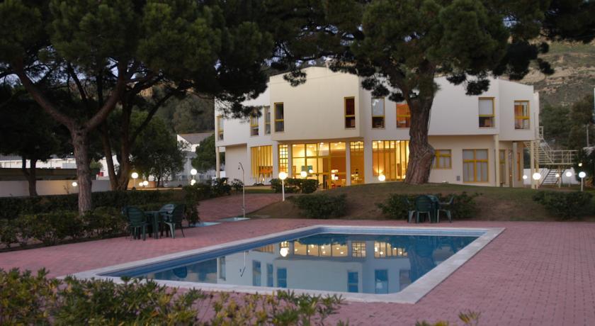 Foto of the hotel Centro De Lazer De São João Da Caparica, Costa Da Caparica (Almada)