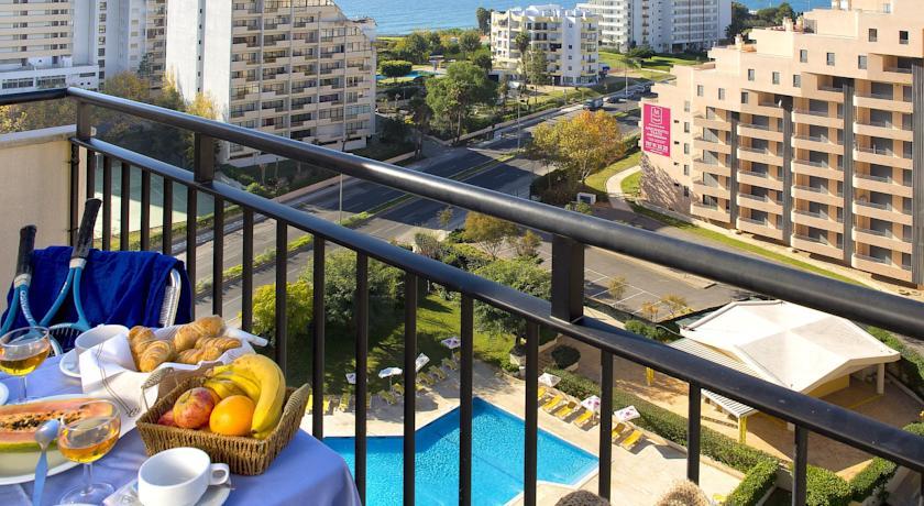 Foto of the hotel Club Amarilis, Praia Da Rocha - Portimao (Algarve)