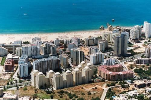 Foto of the hotel Club Praia Da Rocha, Praia Da Rocha (Algarve)