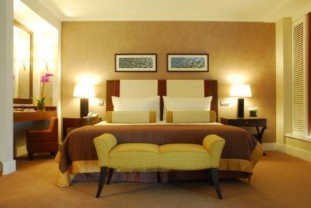 Foto of the Corinthia Hotel Lisbon, Lisboa (Lisboa)