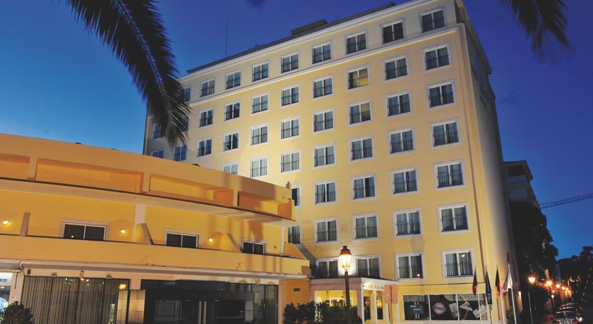 Foto of the hotel Vila Galé Estoril, Estoril