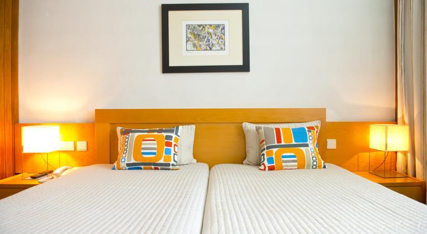 Foto of the hotel Eurosol Leiria & Eurosol Jardim, Leiria (Leiria)