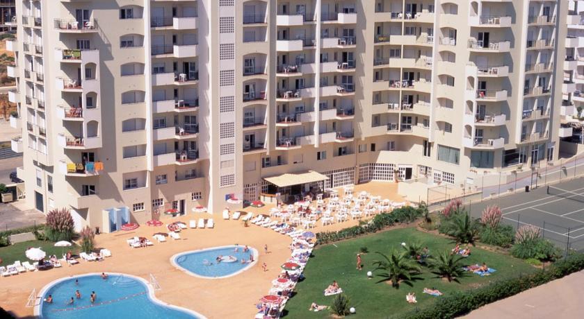 Foto of the hotel Flor Da Rocha, Portimão (Algarve)