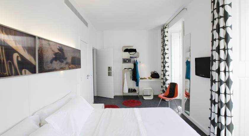 Foto of the Hotel Gat Rossio, Lisboa (Lisboa)