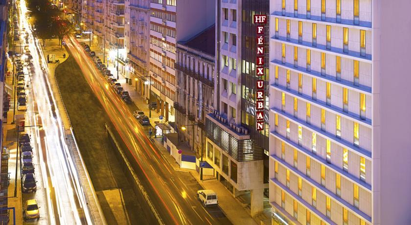 Foto of the hotel HF Fénix Urban, Lisboa (Portugal)