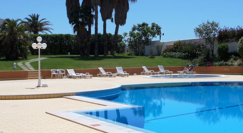 Foto of the Hotel Luar, Praia da Rocha (Algarve)