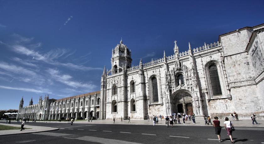 Foto of the Hotel Aviz, Lisboa (Lisboa)