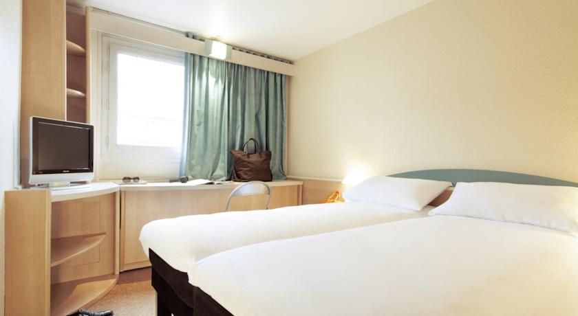 Foto of the Hotel Ibis Leiria, Leiria (Leiria)