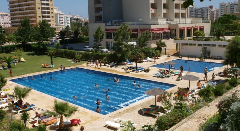 Foto of the hotel Apartamentos Jardins da Rocha, Portimão
