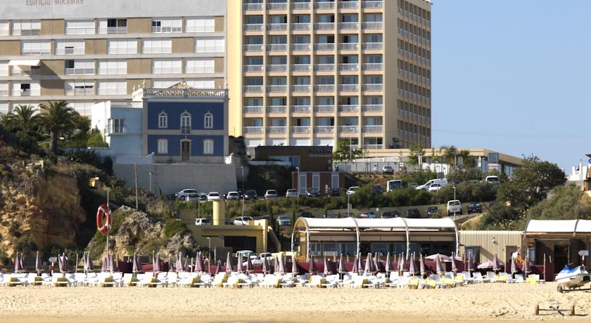 Foto of the Hotel Jupiter, Portimão (Algarve)