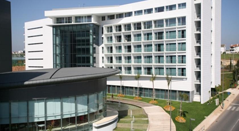 Foto of the Lagoas Park Hotel, Oeiras (Porto Salvo)