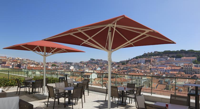 Foto of the Hotel do Chiado, Lisboa (Lisboa)