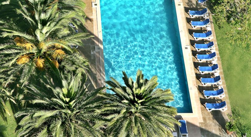 Foto of the Lisbon Marriott Hotel, Lisboa (Lisboa)