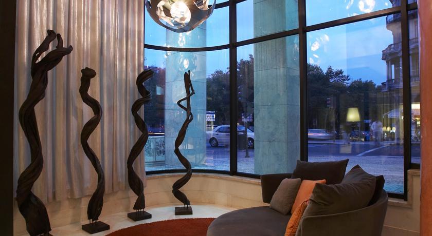 Foto of the Hotel Marques De Pombal, Lisboa