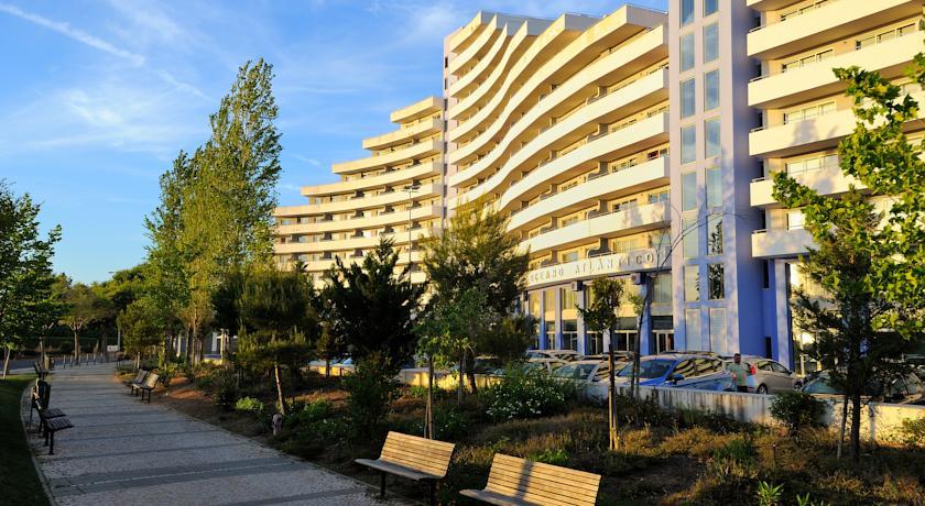 Foto of the hotel Oceano Atlantico Apartamentos Turisticos, Portimao