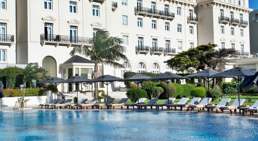 Foto of the Palácio Estoril Hotel Golf & Spa, Estoril