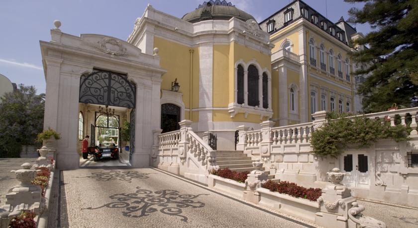 Foto of the Pestana Palace Hotel & National Monument, Lisboa (Lisboa)