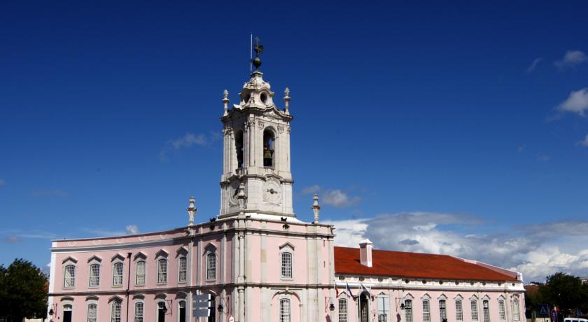 Foto of the hotel Pousada de Queluz/ Lisboa - D.Maria I, Queluz (Área de Lisboa)