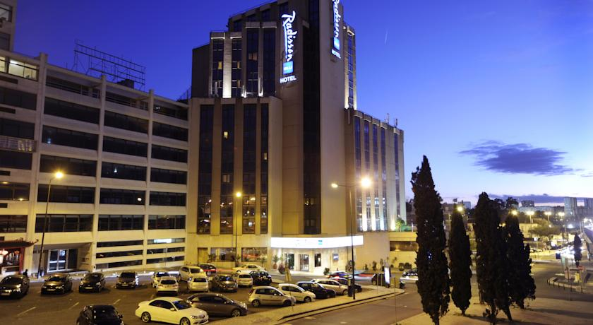 Foto of the Radisson Blu Hotel Lisbon, Lisboa